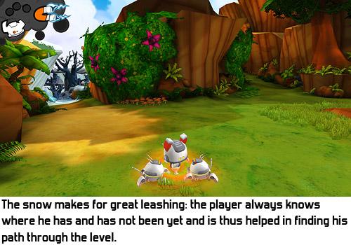Snowball Earth screenshot