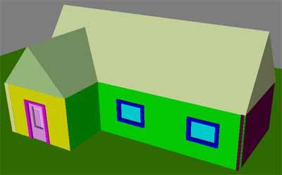 hoeveel hoekpunten heeft een kubus